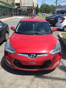 2012 Hyundai Veloster • FULL OPTIONS