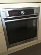AEG multifunction Pyrolytic oven Cronulla Sutherland Area Preview