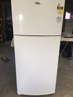 Whirlpool 410lt Fridge/Freezer. Delivered.  Wyong Wyong Area Preview