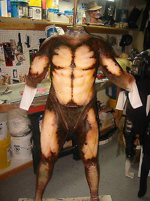 Predator Kostüme ( PREDATOR COSTUME PROP)