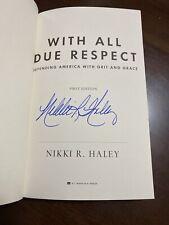 Nikki haleys new book