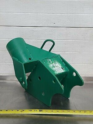Greenlee 50007610 Boom Mount For 6800 Ultra Tugger Puller 1
