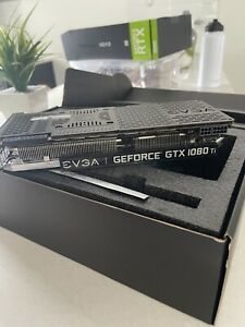 EVGA GTX 1080ti SC2 - Graphics Card