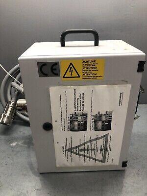 Heidelberg Stahl Folder Coupling Module Th-td-th Free Ups Ground Shipping