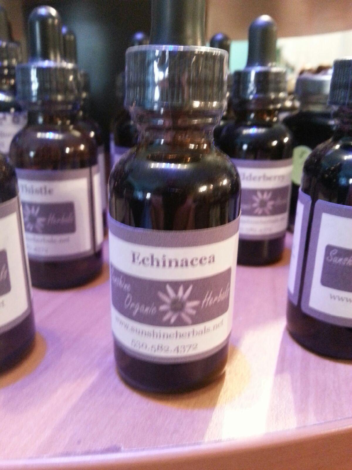 Sunshine Organic Herbals LLC