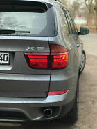 BMW X5 E70 xDrive30d Test