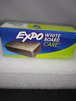 Expo Block Eraser 81505 Dry Erase Whiteboard Board Eraser