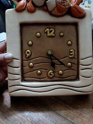 Thun orologio pendolo con pesci