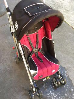 Valco VeeBee TXR Stroller