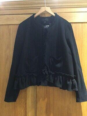 J Crew jacket. Size 14