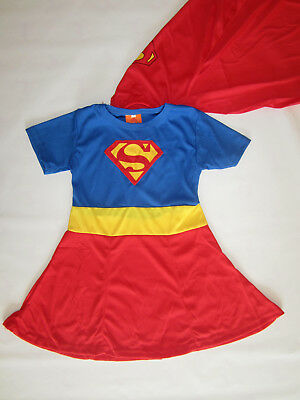 ids Costumes COSPLAY Costumes Sizes 2-10 Post from MELBOURNE (Super Girl Cosplay)