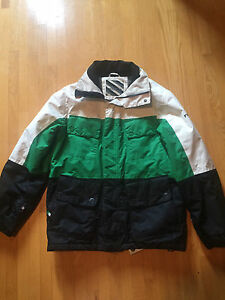 Firefly Winter jacket