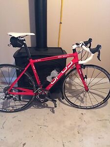 Vélo de route Opus