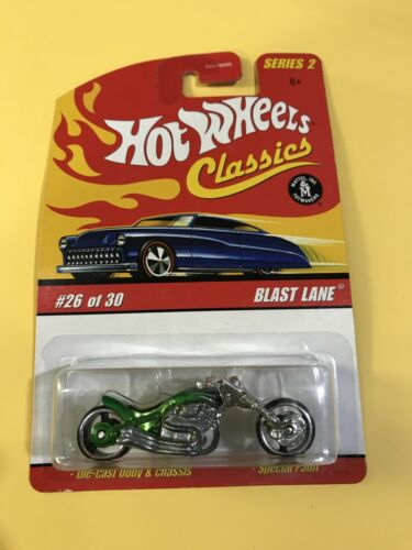 Hot Wheels Classics 2 DAIRY DELIVERY in 6 Color Variations #17/30 NEW