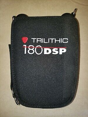 New Trilithic Protective Carrying Case For 180 Dsp Home Certification Catv Meter
