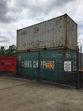 Shipping Containers 20FT 40FT High Cube General Purpose Brisbane City Brisbane North West Preview