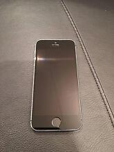 iPhone 5S 16gb Space Grey Stirling Stirling Area Preview