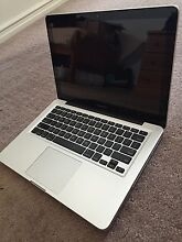 """MacBook Pro 13"""" LED (Great Condition) Wanneroo Wanneroo Area Preview"""