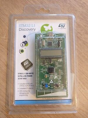 Steckplatinen & Prototyping Nucleo STM32L0 DISCOVERY STM32L053 STM32