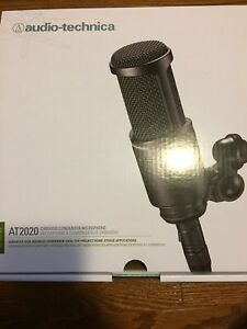 Selling a set of recording equipment