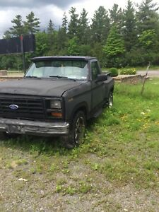 1980 ford truck for sale