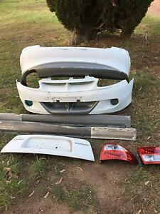 Holden Commodore Maitland Maitland Area Preview