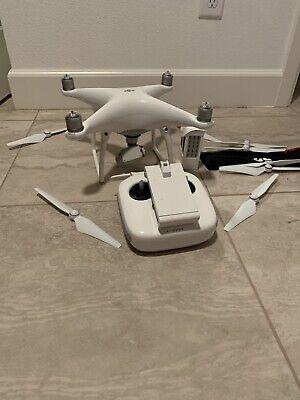 DJI Phantom 4 Drone - CP.PT.000312