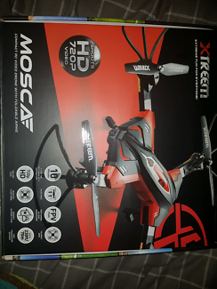 Xtreme Mosca Drone