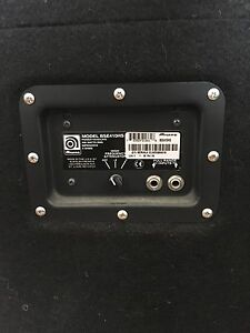 Ampeg SVT3Pro and BSE410HS 4x10 Cab Kitchener / Waterloo Kitchener Area image 4