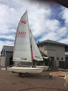 Windrush 14 Cat Port Augusta West Port Augusta City Preview