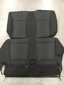 Ford F-150  Factory Upholstery