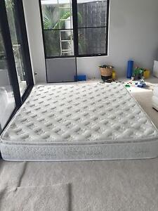 Bamboo king size mattress never used it Nowra Nowra-Bomaderry Preview