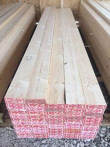 6x2 Timber Joists C24 3.6m Long