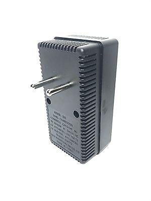 EU Europe to US USA 50-2000W Voltage Converter 220v to 110v Power Transformer