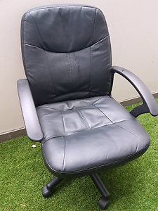 Office chair Lane Cove Lane Cove Area Preview