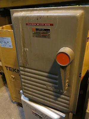 Fpe 1232r 200 Amp 240 Volt 3 Pole Fusible Disconnect