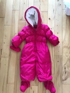 Gap Snow suit 12-18mon