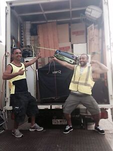 Removals Gold Coast and Storage! Cheap Rates!! Burleigh Waters Gold Coast South Preview