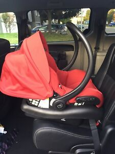 City elite stroller by baby joggers