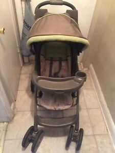 Grayco baby stroller