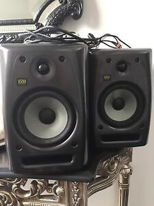 KRK ROKIT 6 G3 Speakers Southport Gold Coast City Preview