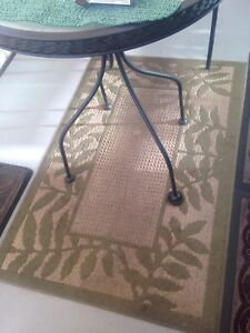 """Madison Rug 30"""" by 46"""""""