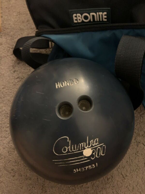 Colombia 300 Wrecking Ball Urethane 16lb