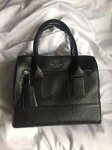 Kate Spade Purse (Black) (Cross Body)