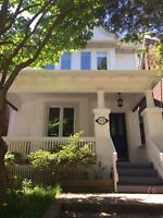 Fully Furnished Home in Prime Beach Toronto
