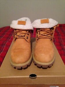 Timberland boots size 10.5