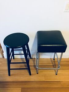 IKEA COUNTER HEIGHT BAR STOOLS FOR KITCHEN ISLAND DINING TABLE