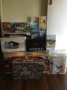Wii bundle for sale Inala Brisbane South West Preview