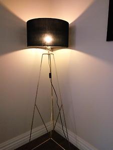 Floor lamps Hillside Melton Area Preview