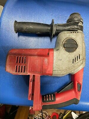 Milwaukee Rotary Hammer Drill 28 Volt Works Great.